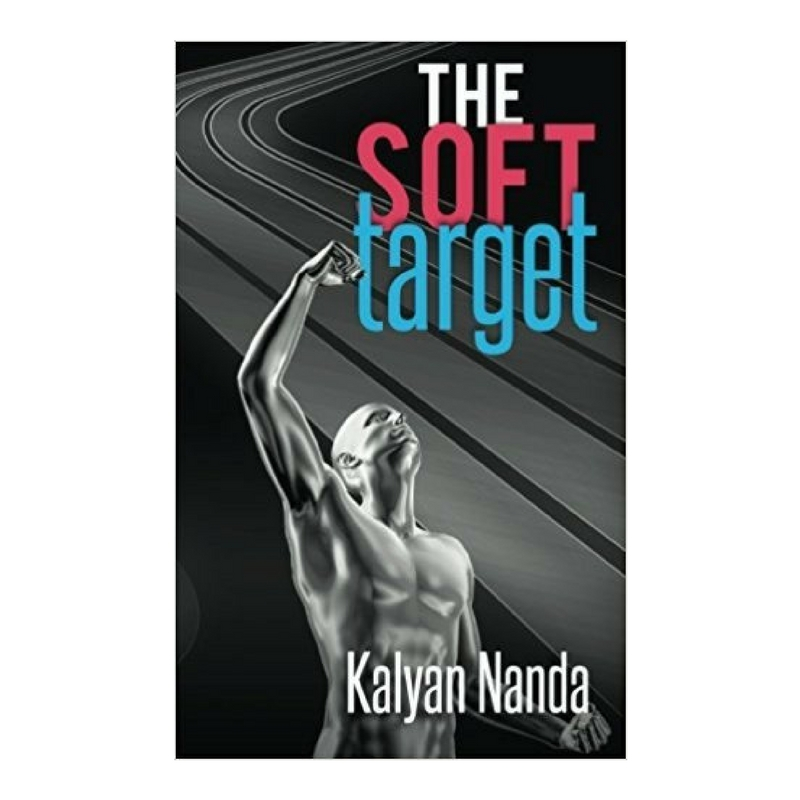 The Soft Target- Book Cover