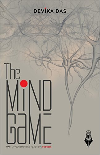 The Mind Game by Devika Das: Book Cover