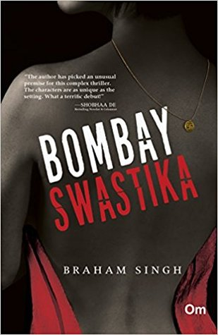 Bombay Swastika- Book Cover