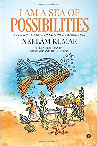 I Am A Sea Of Possibilities- Book Cover