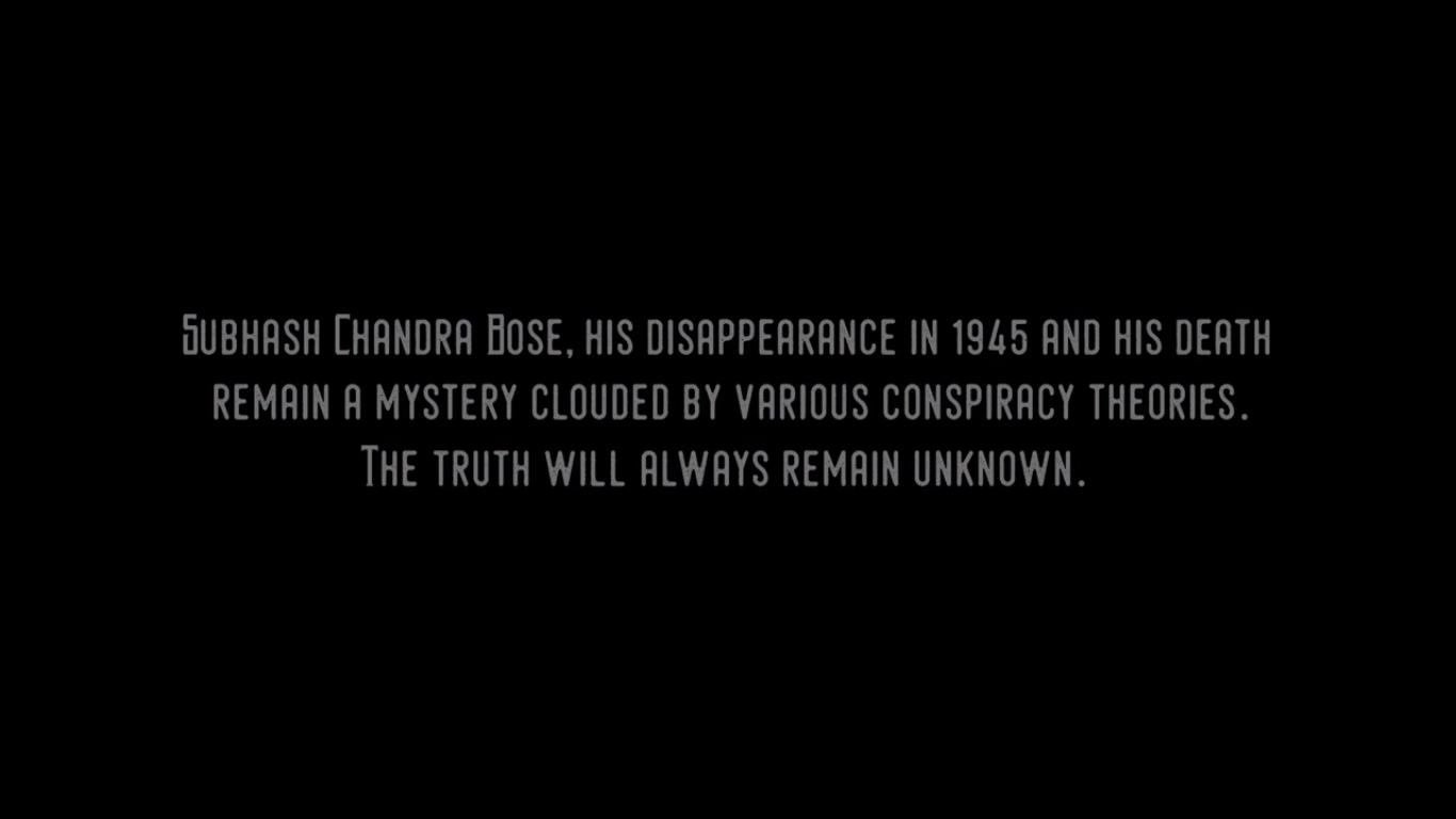 Bose: Dead or Alive