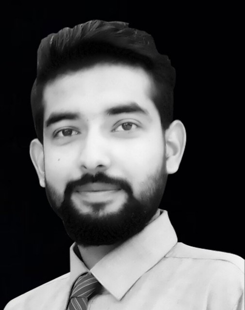 Raghvendra Singh Nain