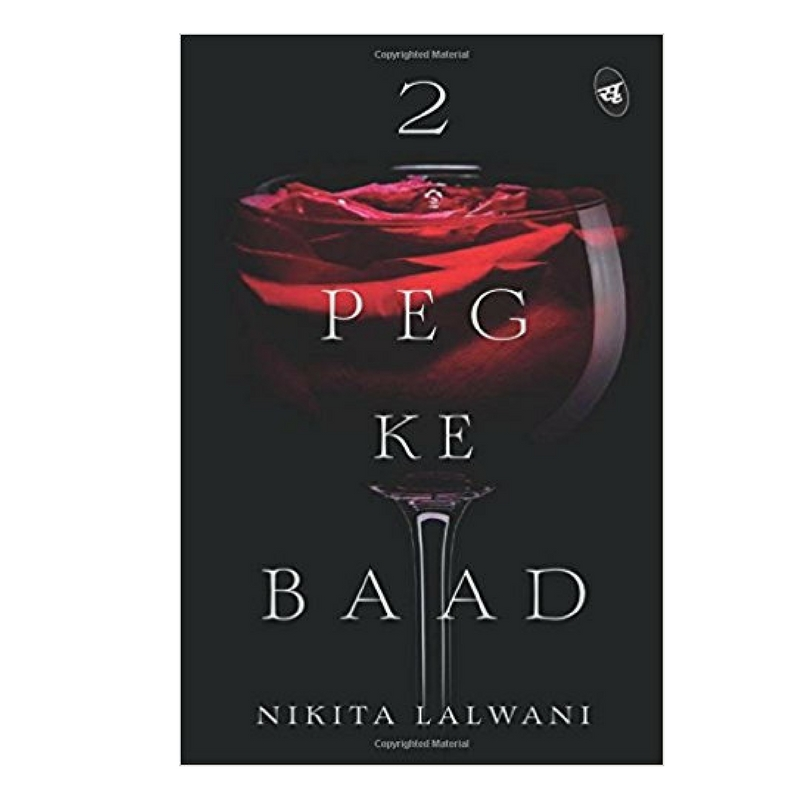 2 Peg ke baad- book cover