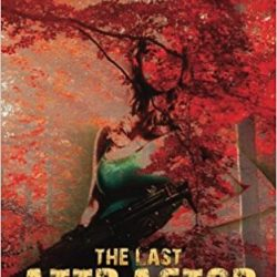 The Last Attractor of Chaos- book cover