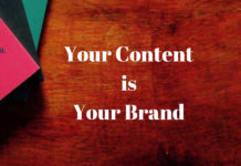 Your Content is Your Brand