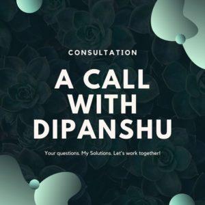 Appointment - Dipanshu Rawal