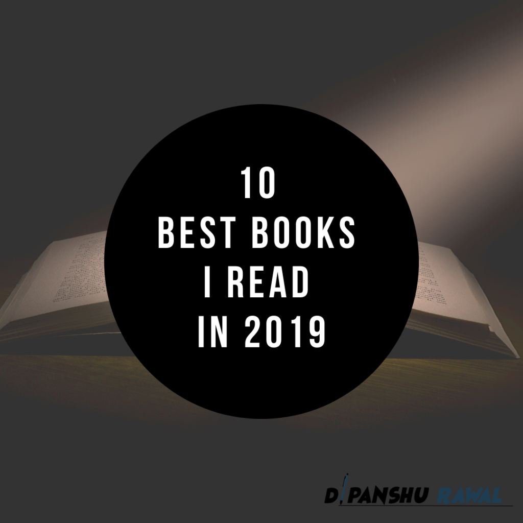 10 Best Books I Read in 2019