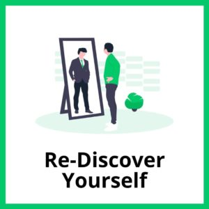 Re-discover Yourself - Dipanshu Rawal