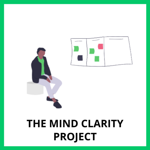 The Mind Clarity Project - Cover