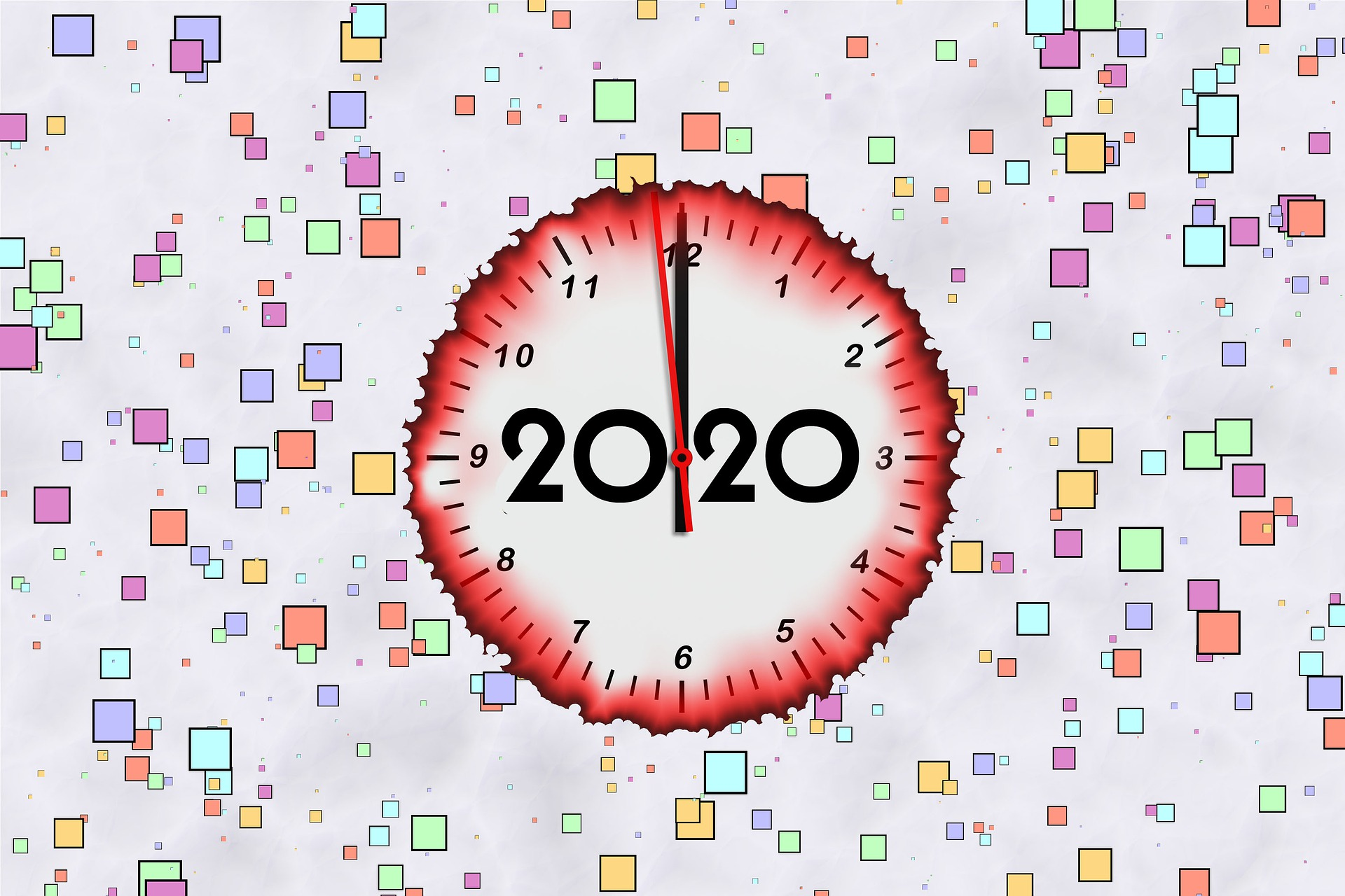 2020- poster