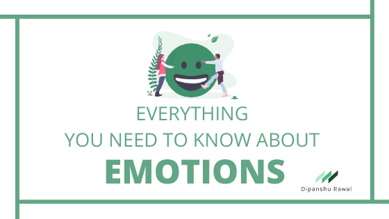 emotions - cover image